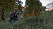 DayZ hacked, development not hindered by the attack