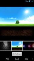 Screenshot of Cube Theme 4 Go Launcher Ex