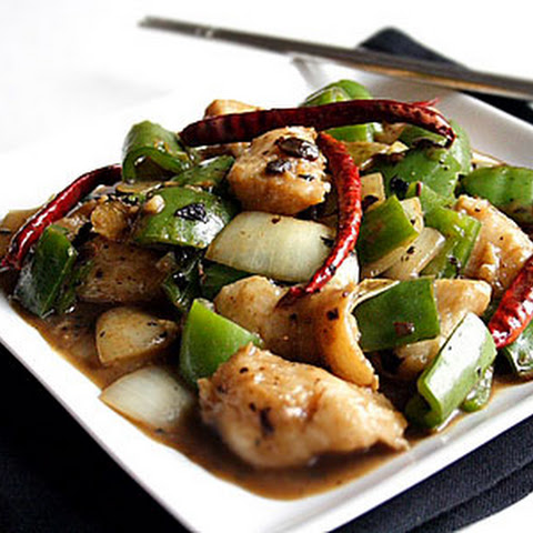 10 Best Fish Fillet With Black Bean Sauce Recipes | Yummly
