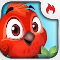 Fluffy Birds Deluxe icon