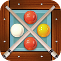BB Carom Billiard (3 cushion) icon