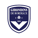 Girondins de Bordeaux Clock icon