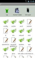 Screenshot of Secure Deleter Free
