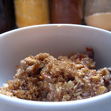 Healthy Baked Oatmeal