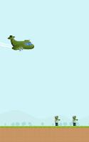 Screenshot of Slayer Bird vs Crappy Zombies