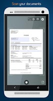 Screenshot of Smart Document Scanner - PDF