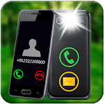 Flash Blinking on Call & SMS 1.3 Apk