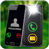 Flash Blinking on Call & SMS APK for Lenovo
