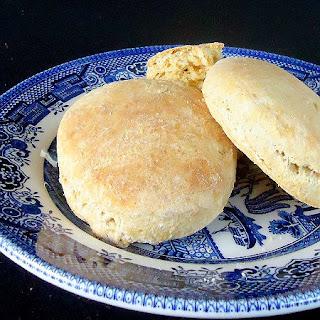 Irish Biscuits Recipes
