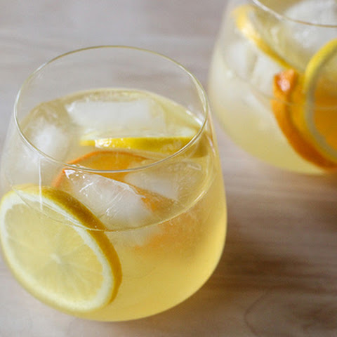 Small Batch White Sangria
