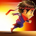 Ninja Kid Run Free - Fun Games APK for Bluestacks