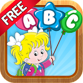 Download ABC Learning Games for Kids APK on PC