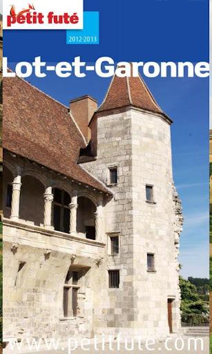 Lot et Garonne 2012