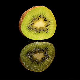 Kiwi  by Jose De La Cruz - Food & Drink Fruits & Vegetables ( kiwi )