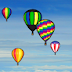 Hot Air Balloon Live Wallpaper