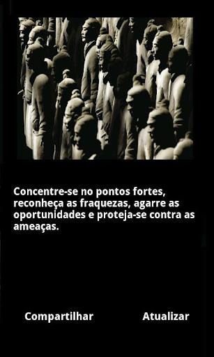 免費下載書籍APP|Frases Arte da Guerra Pro app開箱文|APP開箱王