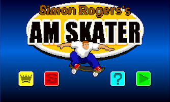Screenshot of Am Skater