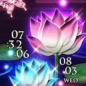 a2-Asian Lotus Flowers icon