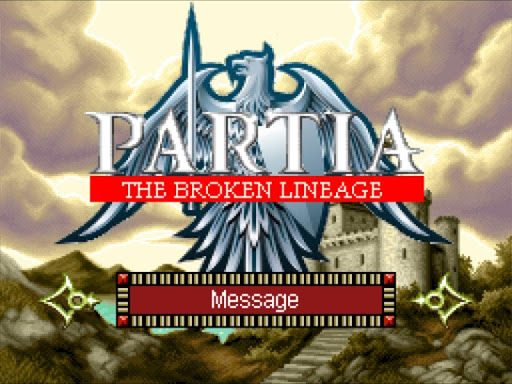Partia - screenshot