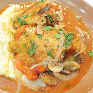 Martha Stewart Chicken Cacciatore Recipes