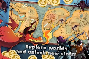 Screenshot of Slot Odyssey