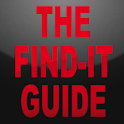 The Find It Guide icon