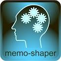 Memo-shaper