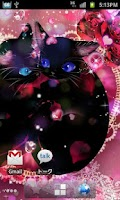 Screenshot of Lovely Heart LiveWallpapr_Free