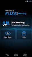 Screenshot of Fuze Smartphone (Legacy)