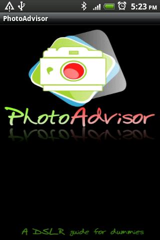 PhotoAdvisor