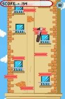 Screenshot of Jumping Granny