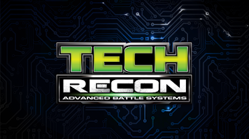 Screenshot of Tech Recon