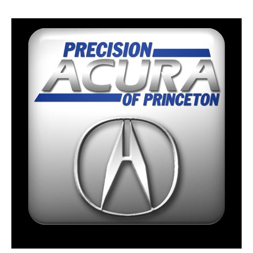 Precision Acura LOGO-APP點子