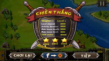 Screenshot of Đế Chế Online - De Che AoE