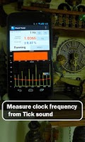 Screenshot of Clock Tuner