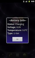 Screenshot of Emotion Battery 2