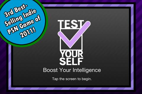 Boost Your Intelligence