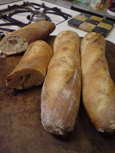 Baguettes