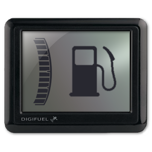 Digital Fuel Meter: Digifuel