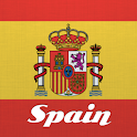 Country Facts Spain icon