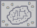 Thumbnail of the map 'Cultured - Outer Shell'
