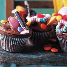 Sweetie Cupcakes Recipe