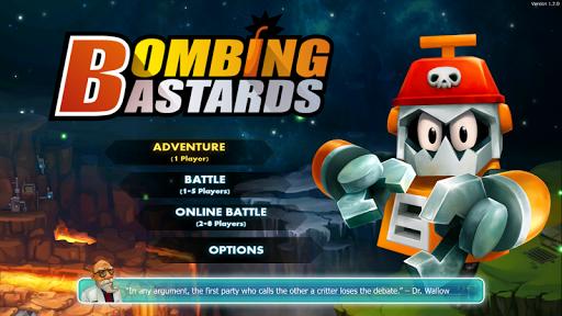 Bombing Bastards (TV) - screenshot