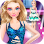 Download Android Game Fashion Star - Model Salon for Samsung