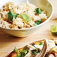 Chipotle Rice