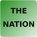 The Nation NewsPaper icon