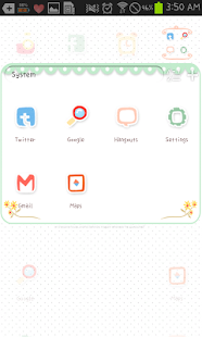 How to download Love Flower go launcher theme 1.2 mod apk for laptop