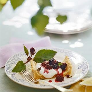 Blackberry Tart Martha Stewart Recipes