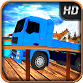 Download GAME_SIMULATION 4x4 Animal Transporter Truck APK