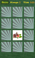 Screenshot of Memory game (Pairs)